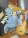 La musique dans la peinture - Page 2 Bot210