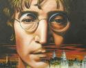 John Lennon Cometo10