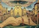 Nicolas Roerich [Peintre] Dddndd10