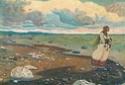 Nicolas Roerich [Peintre] J10
