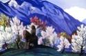 Nicolas Roerich [Peintre] Kulu10