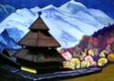 Nicolas Roerich [Peintre] Kulu110