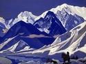 Nicolas Roerich [Peintre] Kulu210