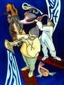 La musique dans la peinture - Page 3 Noctur10