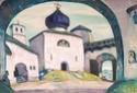 Nicolas Roerich [Peintre] Pslov10