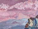 Nicolas Roerich [Peintre] She_wh10