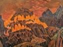 Nicolas Roerich [Peintre] Walk10