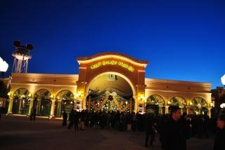 Soirée Privée FNAC Adhérents ONE au Parc Walt Disney Studios (le vendredi 24 juin 2016) Dsc_3010