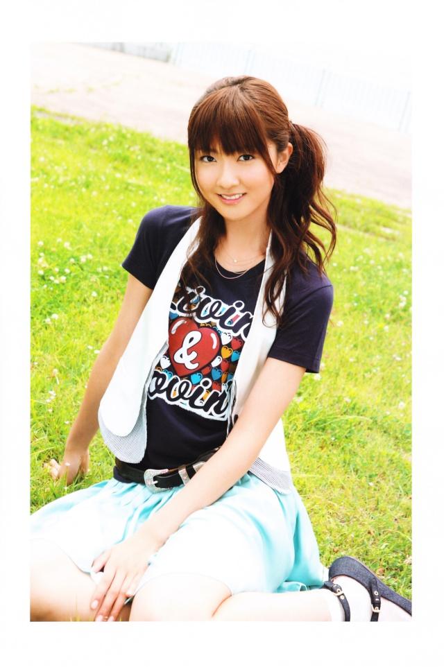 Kumai Yurina - Alo Hello!  73337y11