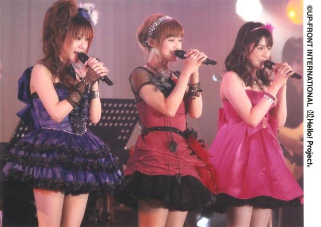 Morning Musume Kamei Eri – Michishige Sayumi – Tanaka Reina Photobook Kamei Eri Graduation Commemoration HelloHello! Forever  787110