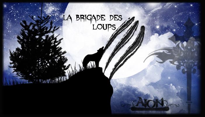 La Brigade Des Loups