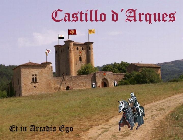 Fuedo de Lady Rosabelle y Pelayo Astur