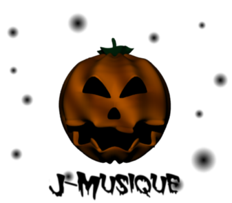 La radio et Halloween Az10
