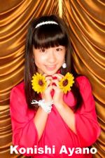 Vote Tokyo Girls' Style Konish10