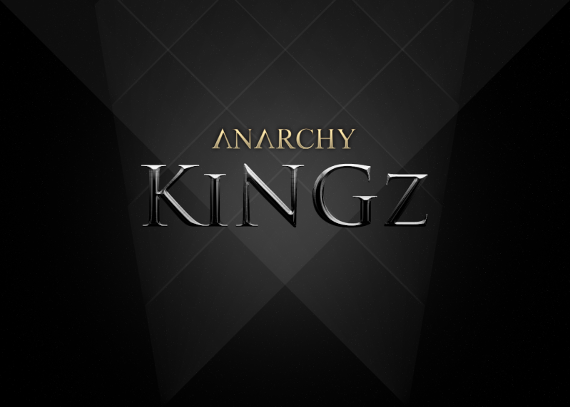 Wall Paper I have made :) Anarch10