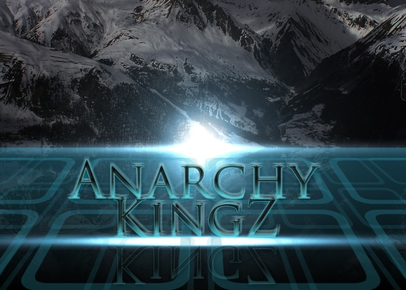 Wall Paper I have made :) Anarch14