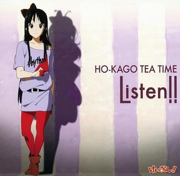 K-ON Segunda Temporada Completa 1-24 mas OST de toda la serie He4v5u10