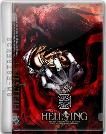 [MU][DD] Hellsing Ultimate [07/¿?][AVI][AnS]+[OST][HD] Hellsi10