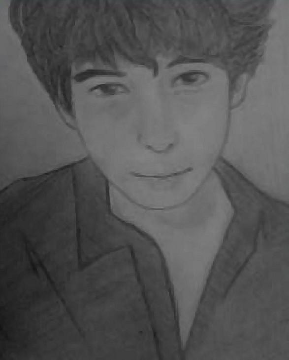 Petit dessin de Dom I_m_ba10