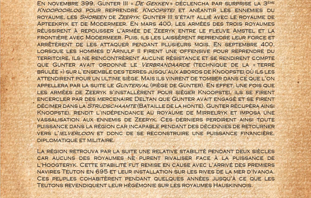 [Préparation de la Demande d'adhésion] Le Royaume Démocratique de Hauskinnek Hist811