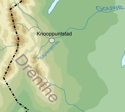 Knooppuntstad Knoopp10