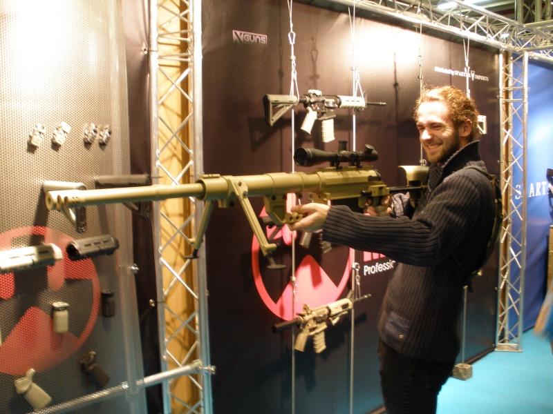 Salon Shooting games show 2010 P9110013
