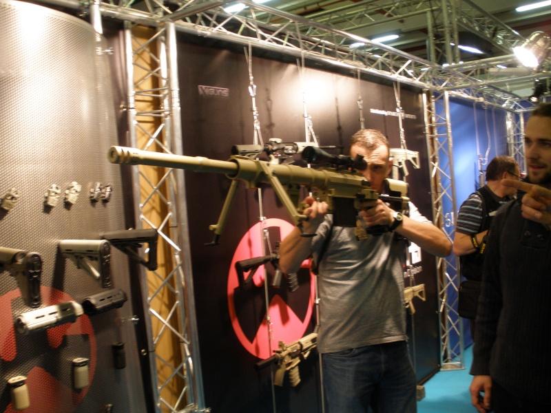 Salon Shooting games show 2010 P9110015
