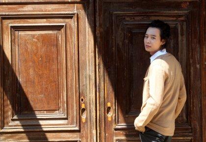 Fotos de Yoochun en entrevista 347