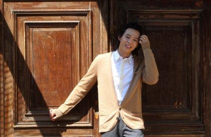 Fotos de Yoochun en entrevista 440