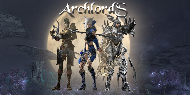 ARCHLORDS