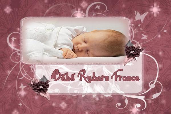 Bébé Reborn France
