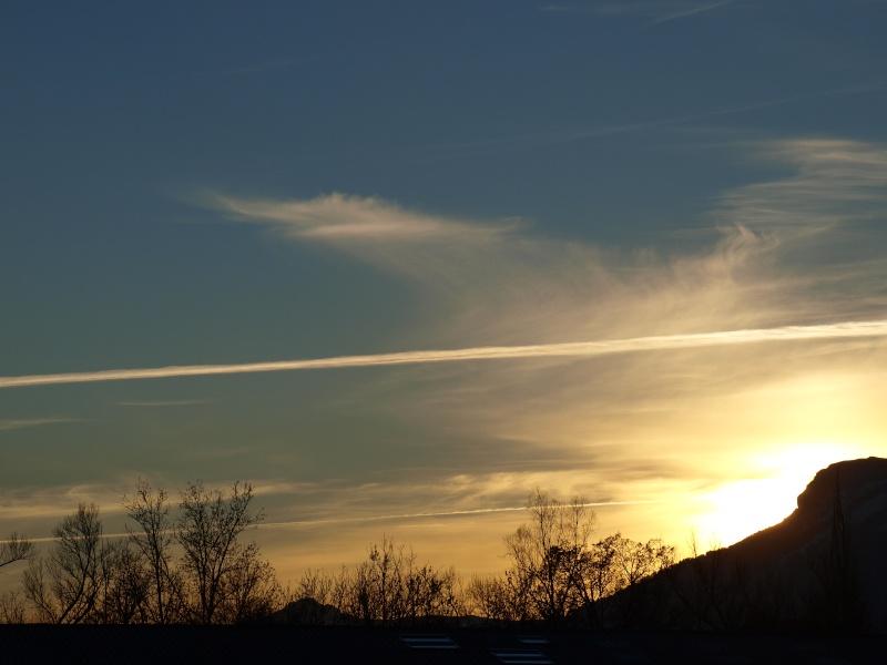 Le soleil se couche!! P1173511