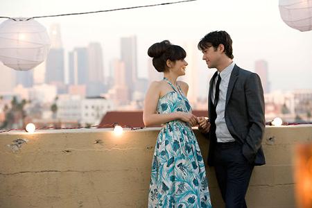500 days of summer/500 jours ensemble : une comédie romantique ou pas... 0a65ee10