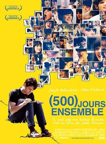 500 days of summer/500 jours ensemble : une comédie romantique ou pas... 500-jo10