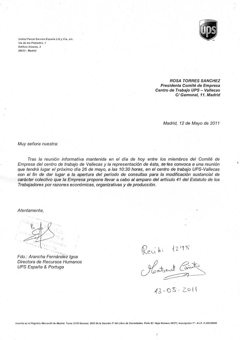 DESPIDOS UPS VALLECAS Img07711