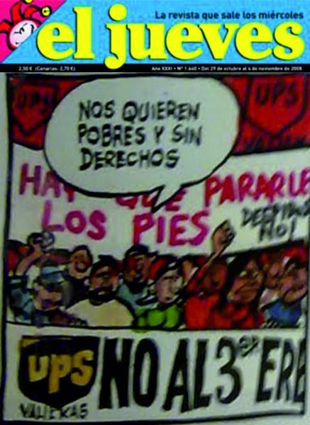 """Viñeta de la revista """"El Jueves""""  Septiembre 2010 Viaeta10"""