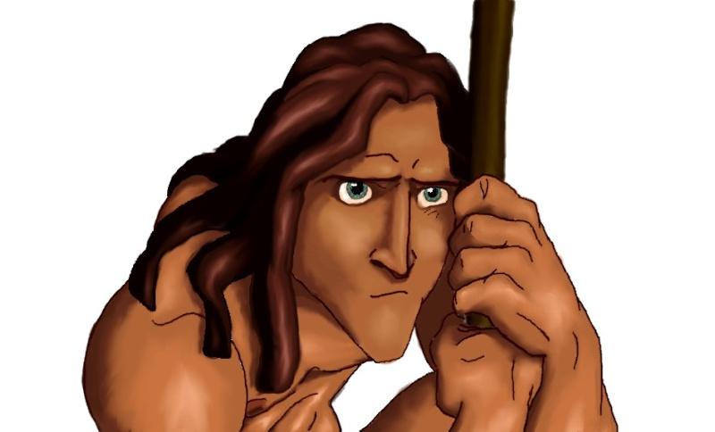 [Regle n°0] Concours de production artistique Archives 6 (saison 3 semaines 1 à 10) - Page 6 Tarzan12