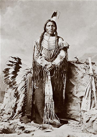 Crazy Horse Chef2010