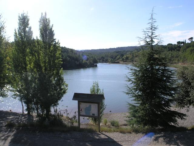 lac de cavayere 25-26/09 P9262936