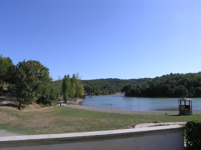 lac de cavayere 25-26/09 P9263042