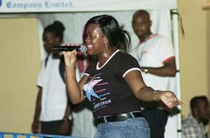 Fun galore at Stars On The Rise concert!  Starco18
