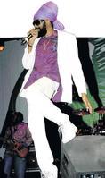 Spragga goes deep in 'Shotta Culture' Starri10