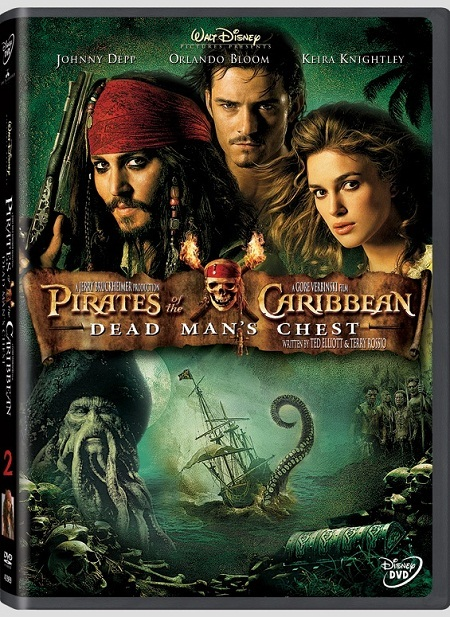 Laatste film die je gezien hebt - Page 5 Pirate13