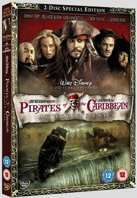 Laatste film die je gezien hebt - Page 5 Pirate14
