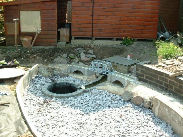 Gijon, Villaviciosa and Covadonga - Page 2 Pond_012