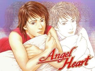 Angel Heart Angeal10