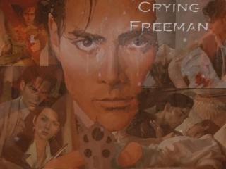 Crying  Freeman Crying11
