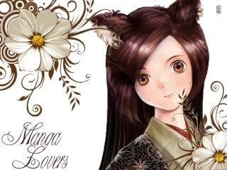 Tanuki Tales Tanuki10