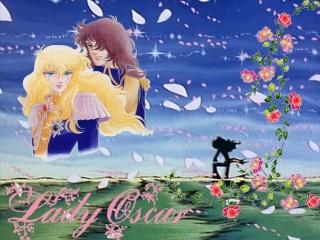 Lady Oscar / La Rose de Versailles Wallpa10