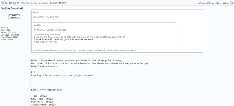 RCTANKIR&LGS Al Campionato Europeo 2012???? Campie10